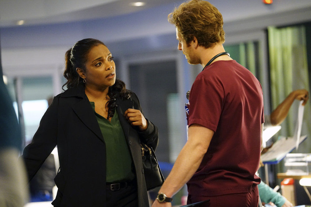 Chicago Med — s03e15 — Devil in Disguise