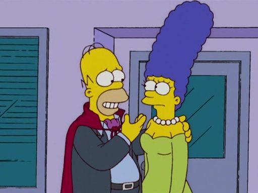 The Simpsons — s19e02 — Homer of Seville