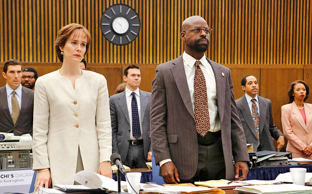 American Crime Story — s01e07 — Conspiracy Theories