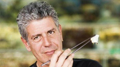Anthony Bourdain: No Reservations — s08e18 — Brooklyn