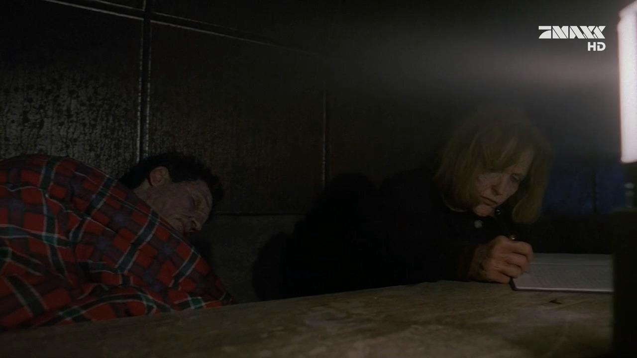 The X-Files — s02e19 — Død Kalm
