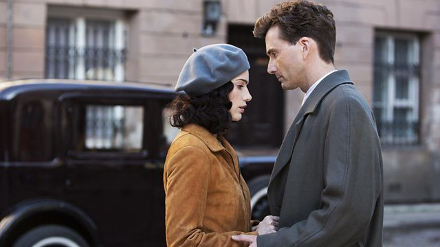 Spies of Warsaw — s01e01 — Episode 1