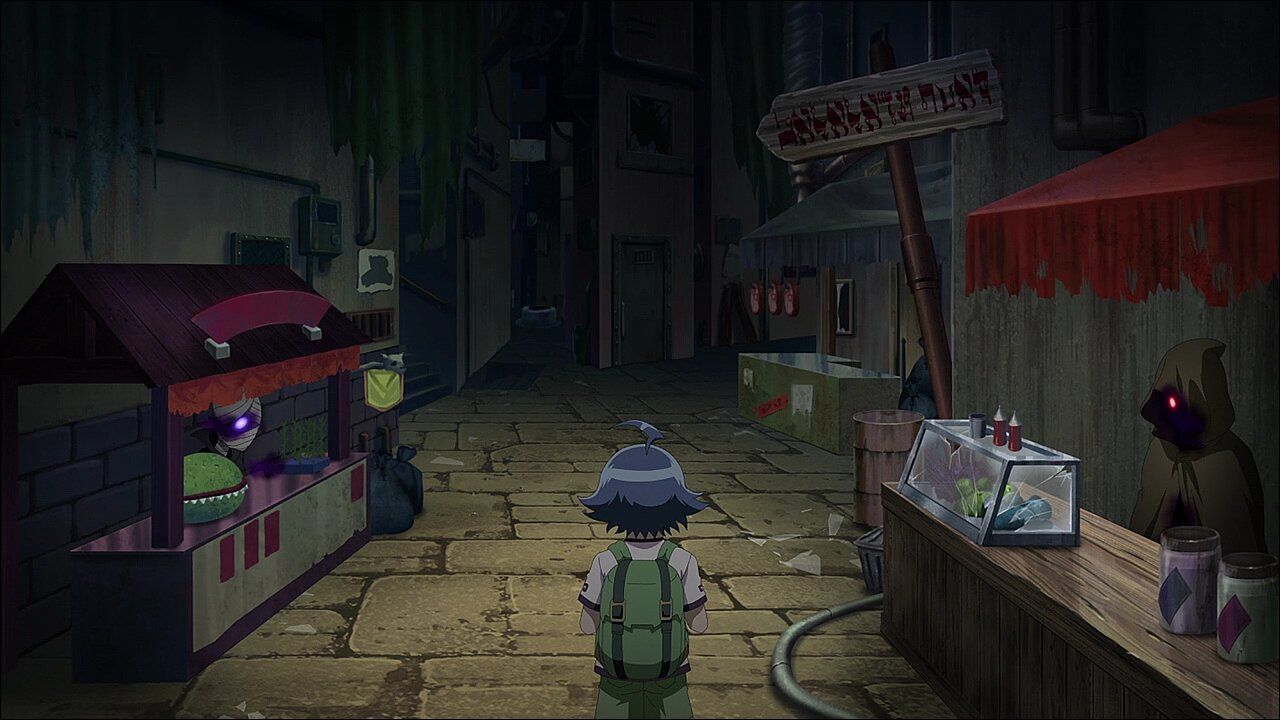 Mairimashita! Iruma-kun — s02e14 — Everyone's Playmate