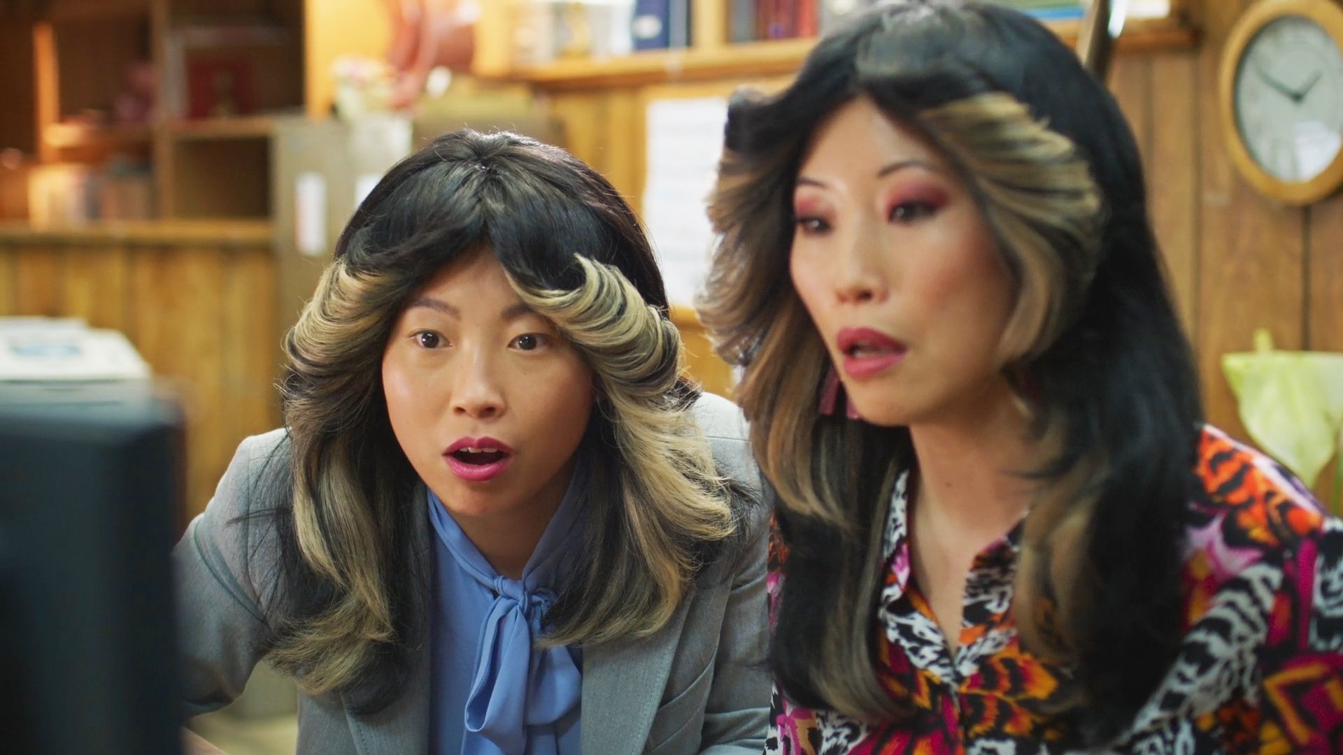 Awkwafina Is Nora from Queens — s01e04 — Paperwork