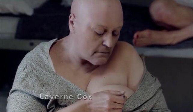 Оранжевый — хит сезона — s01e03 — Lesbian Request Denied