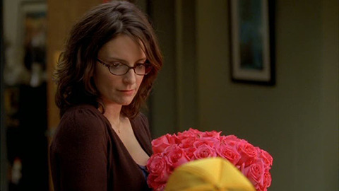 30 Rock — s01e13 — Up All Night