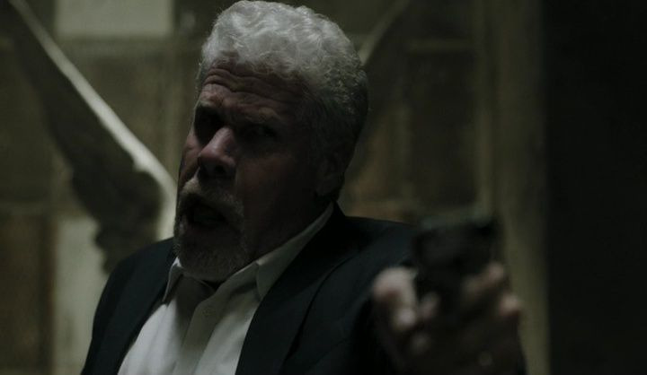 Hand of God — s02e07 — When You Pull the Trigger