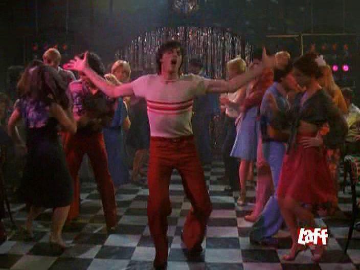 That '70s Show — s01e07 — That Disco Episode