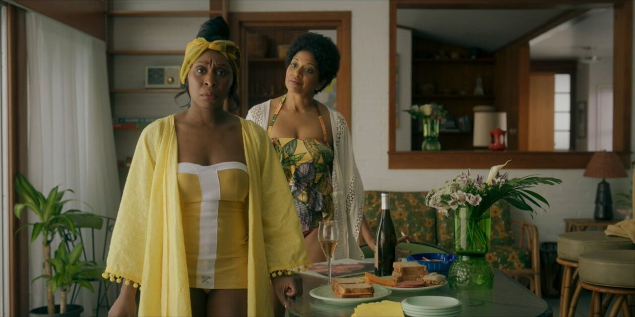Гений — s03e05 — Young, Gifted and Black