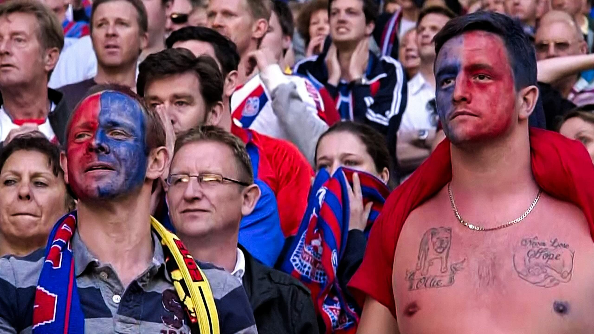 When Eagles Dare: Crystal Palace F.C. — s01e05 — Standing on the Edge of Greatness