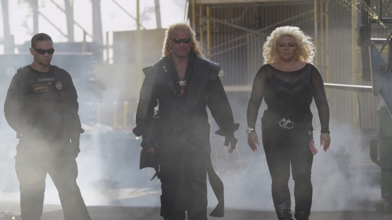 Dog and Beth: On the Hunt — s02e15 — Family Fugitive