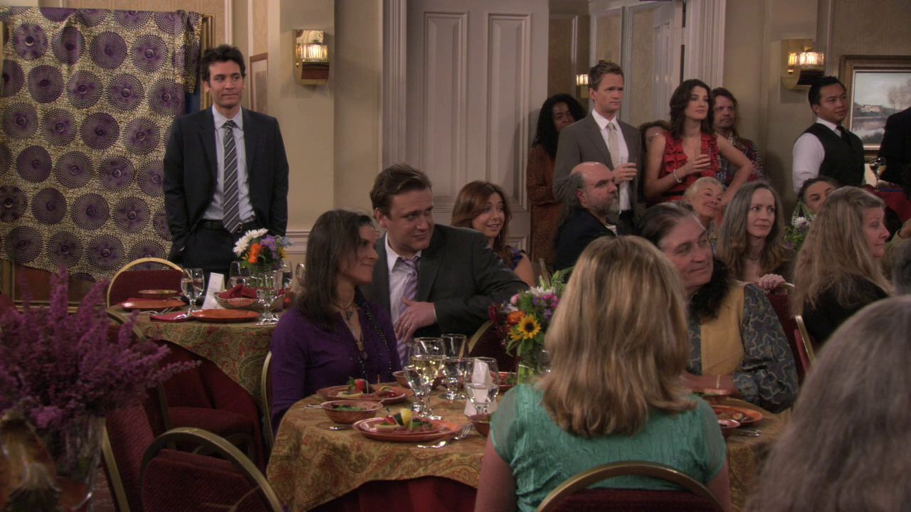 How I Met Your Mother — s05e20 — Home Wreckers