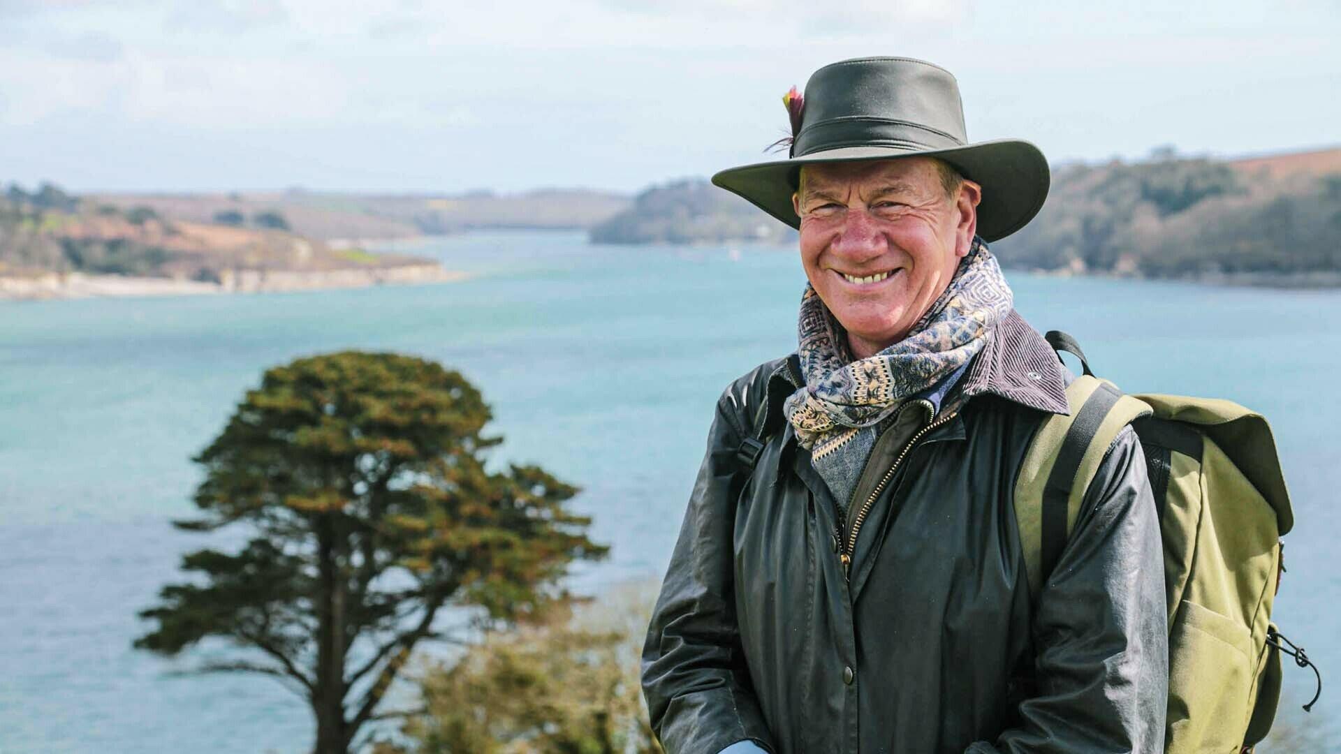 Coastal Devon & Cornwall with Michael Portillo — s01e02 — Episode 2
