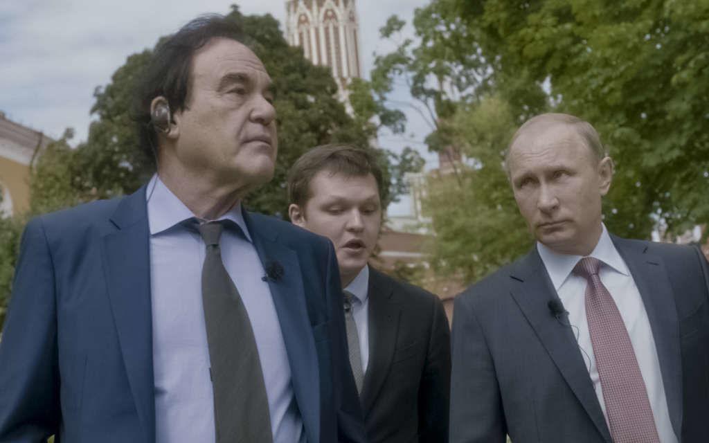 Интервью с Путиным — s01e02 — Episode 2