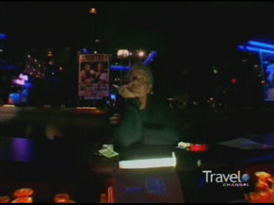 Anthony Bourdain: No Reservations — s01e03 — New Jersey