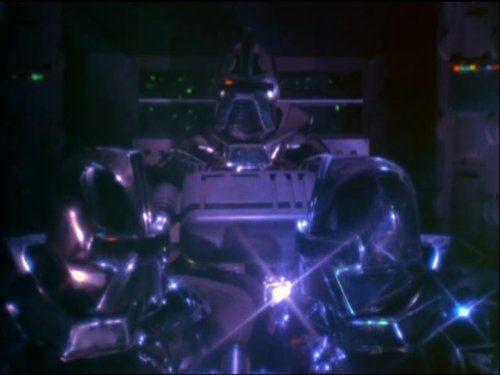 Звездный крейсер Галактика 1980 — s01e10 — The Return of Starbuck