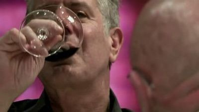 Anthony Bourdain: No Reservations — s06e25 — Madrid