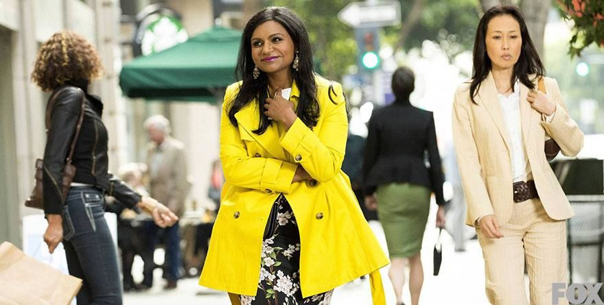 The Mindy Project — s02e22 — Danny and Mindy