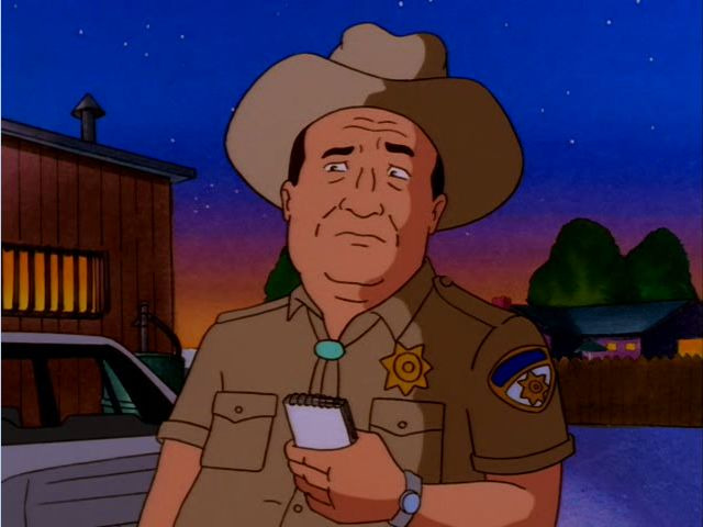 King of the Hill — s04e13 — Hanky Panky (1)