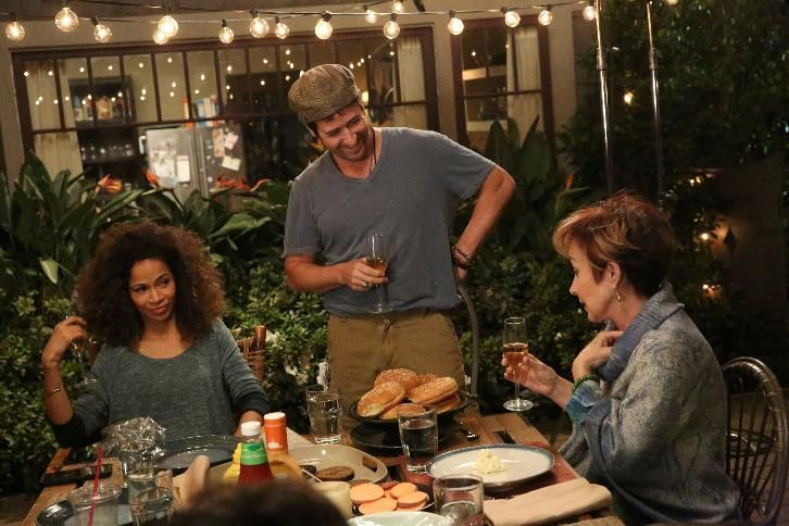 The Fosters — s04e16 — The Long Haul