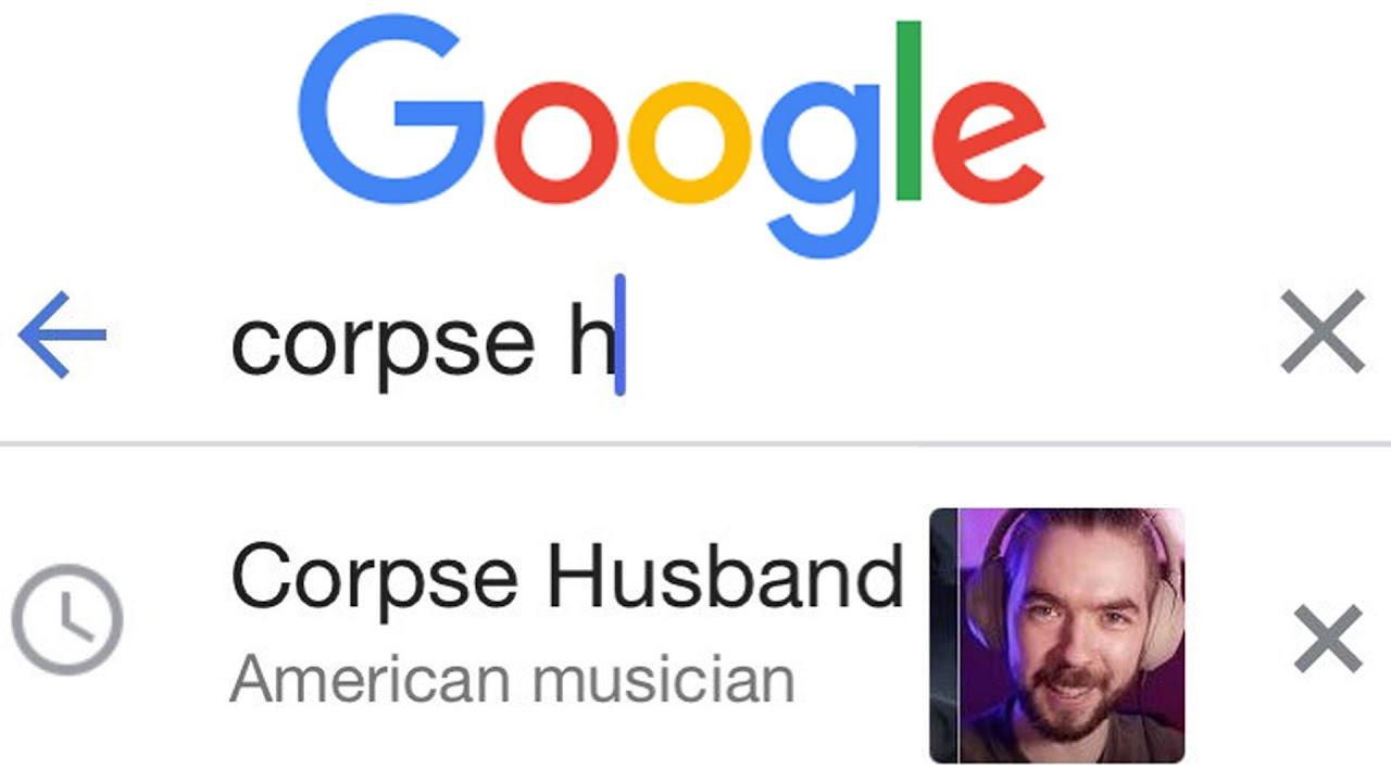 Jacksepticeye — s10e48 — I AM CORPSE HUSBAND