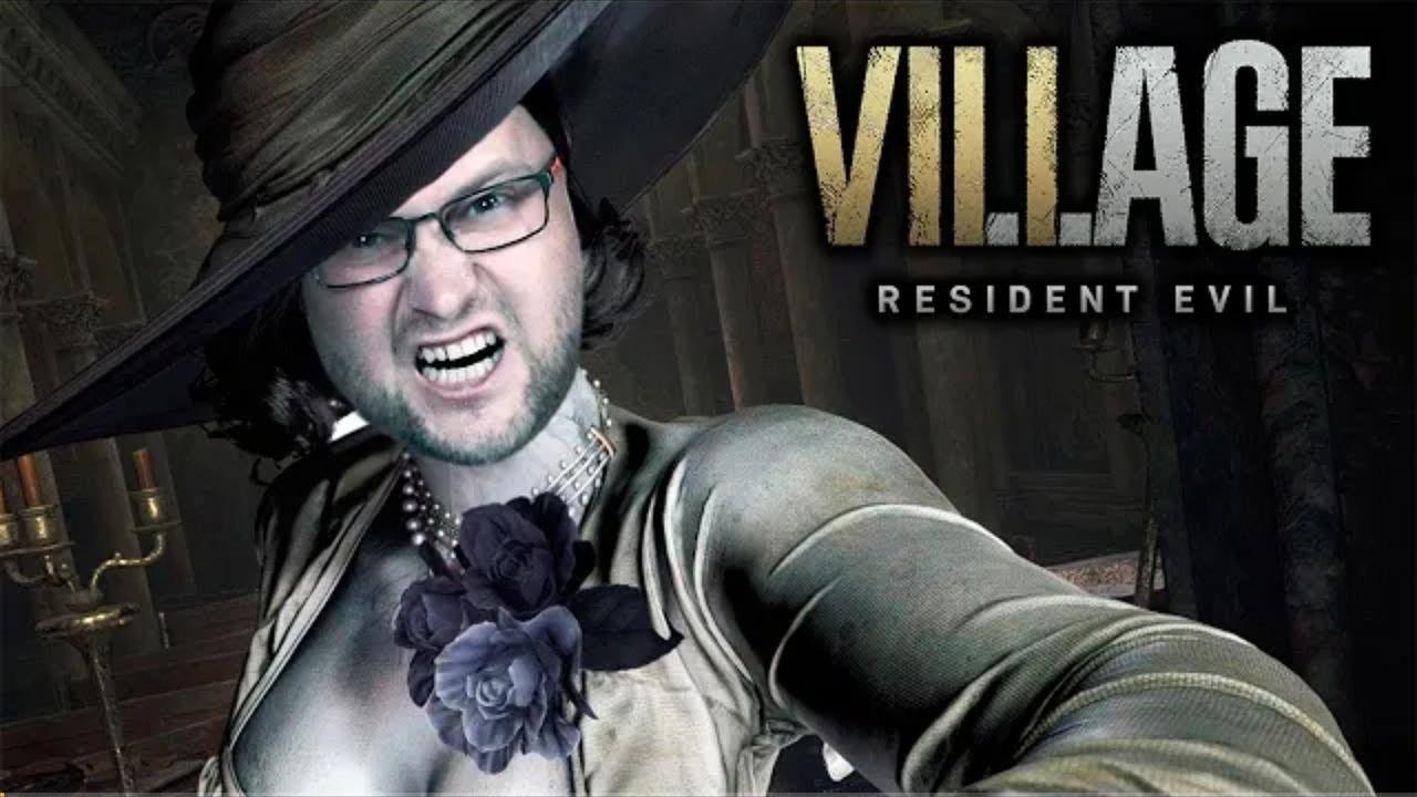 Kuplinov Plау. Продолжение — s30e39 — Resident Evil 8: Village #6 ► НОВЫЙ НЕМЕЗИС ВОВСЕЙ КРАСЕ