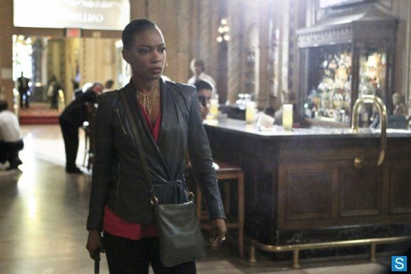 NCIS: Los Angeles — s04e17 — Wanted