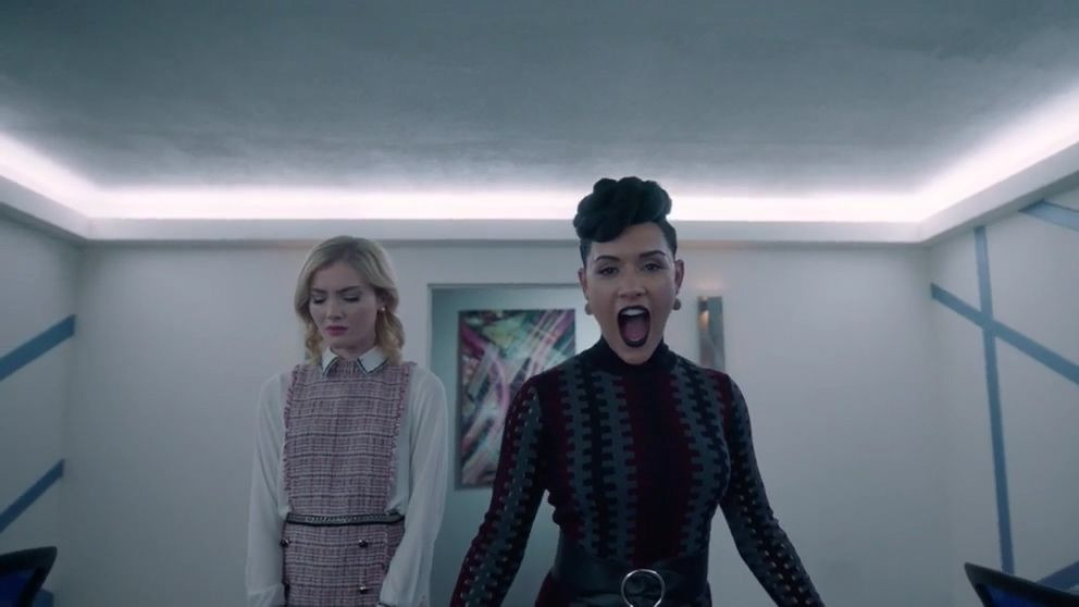 The Gifted — s02e15 — Monsters