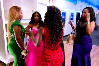 Married to Medicine — s04e06 — It's My Prom and I'll Throw Down If I Want to!