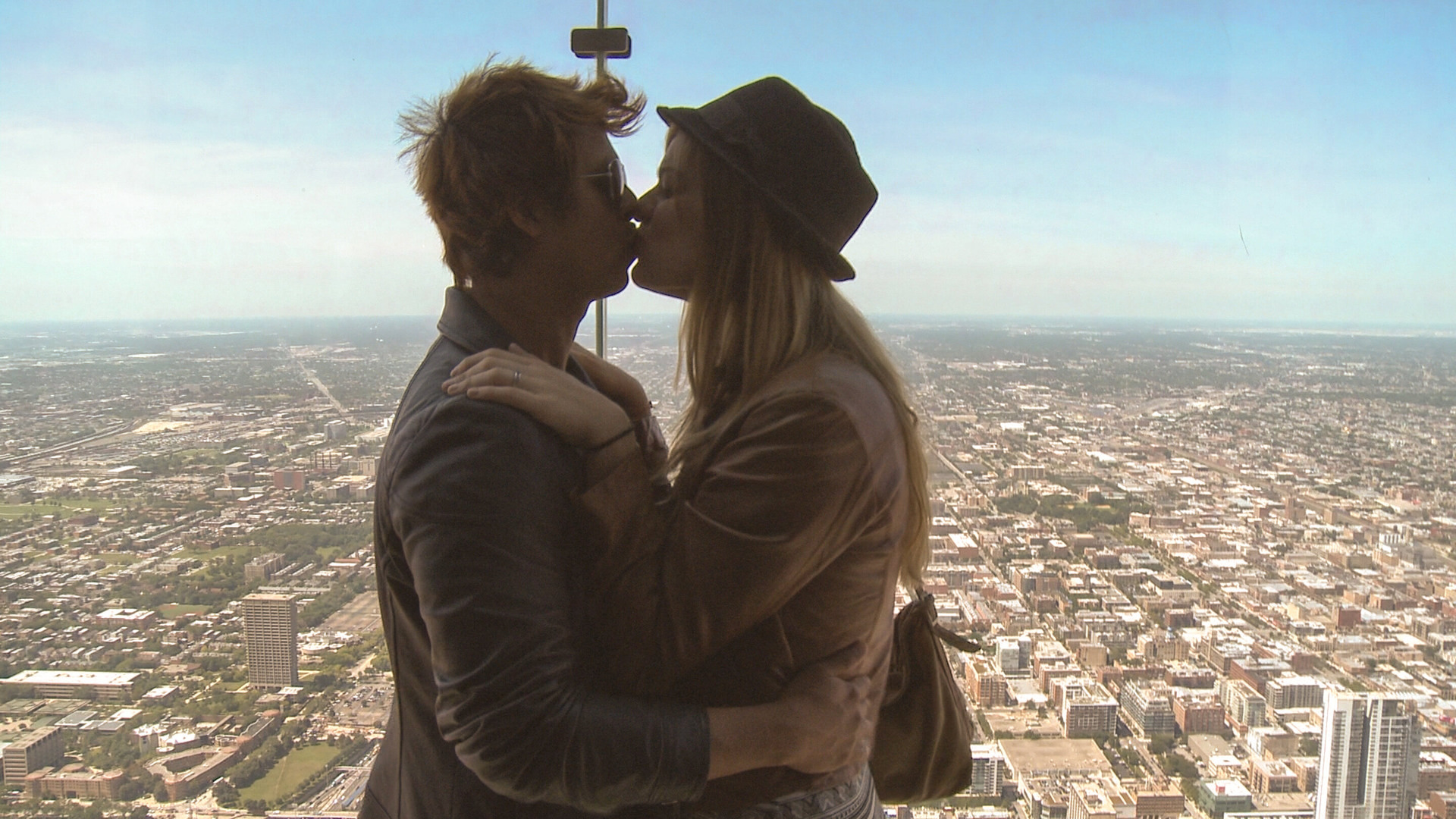 90 Day Fiancé — s02e11 — The Couples Tell All