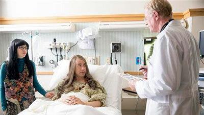Portlandia — s05e03 — Healthcare