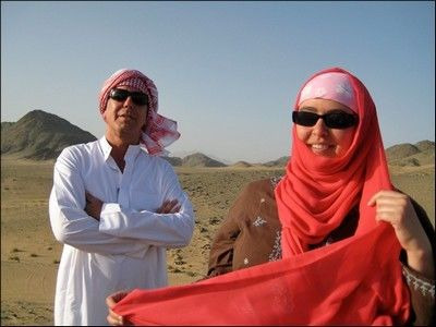 Anthony Bourdain: No Reservations — s04e13 — Saudi Arabia