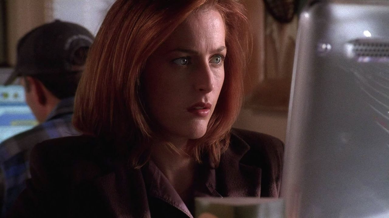 The X-Files — s09e06 — Trust No 1