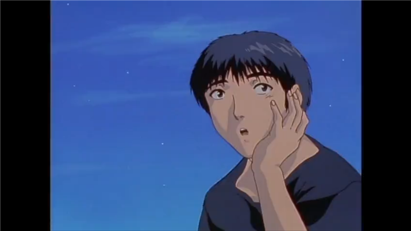 Great Teacher Onizuka — s01e39 — Alone in the Dark