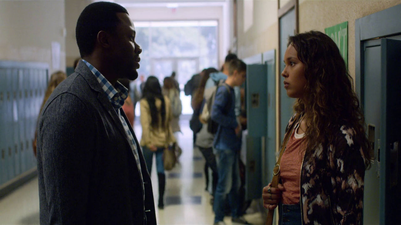 13 Reasons Why — s02e02 — Two Girls Kissing