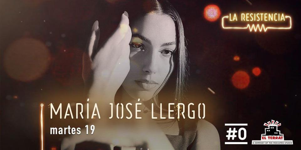 s04e64 — María José Llergo
