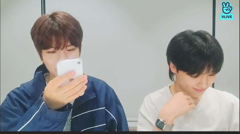 s2021e144 — [Live] The 8th This Again with I.N and Seungmin🦊🐶