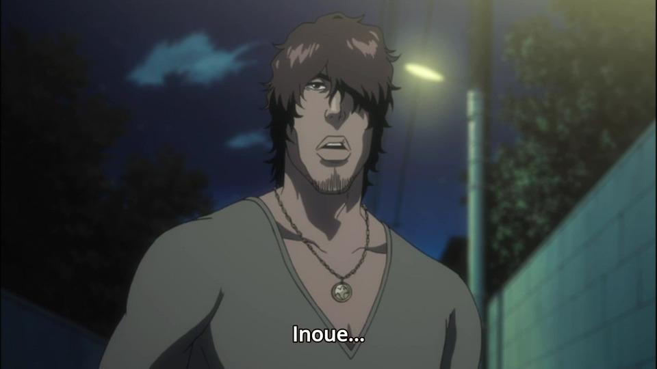 s16e12 — Ichigo vs. Ginjo! To the Game's Space