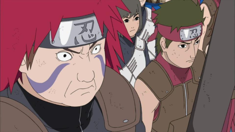 Naruto shippuuden 270 / наруто 2 сезо