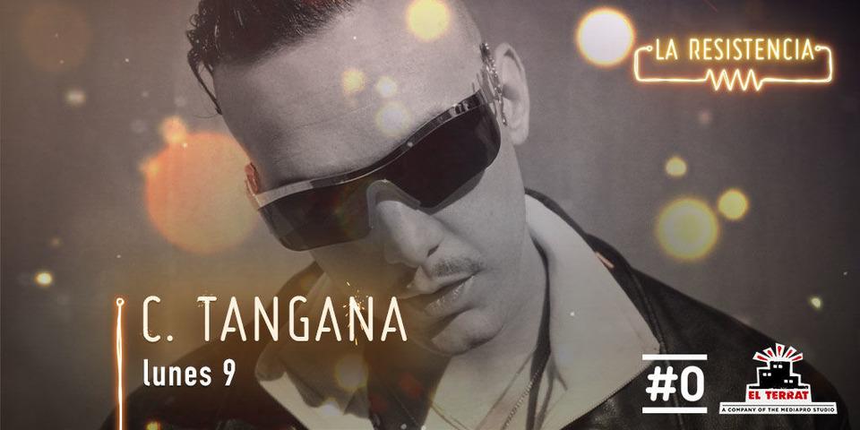 s04e32 — C. Tangana