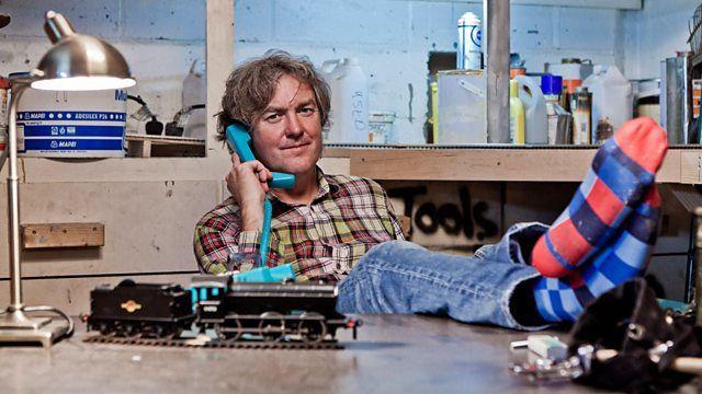 Мужская лаборатория джеймса мэя (1) (james mays man lab) великобритания, документальный сериал, 2011 жанр