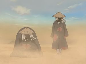 s01e02 — The Akatsuki Makes Its Move