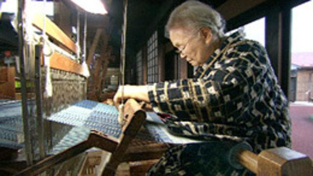 s2014e37 — Izumo: Land of Legend and Folk Craft