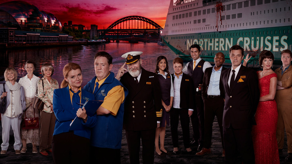 s01 special-2 — Death on the Tyne