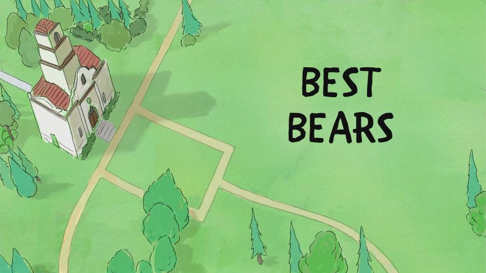 s04e17 — Best Bears