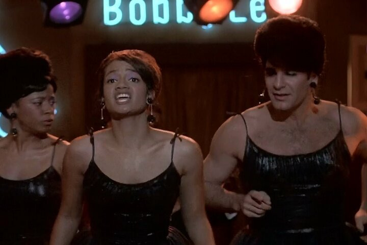 s04e15 — A Song for the Soul - April 7, 1963