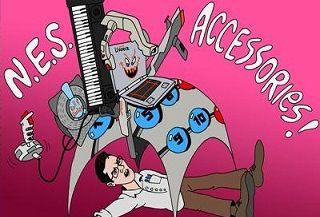 s03e06 — NES Accessories