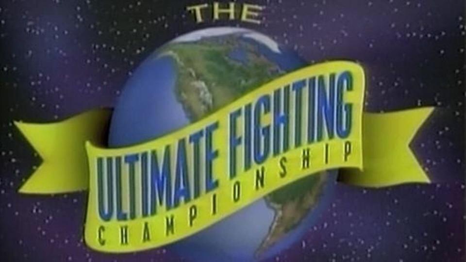 s1993e01 — UFC 1: The Beginning