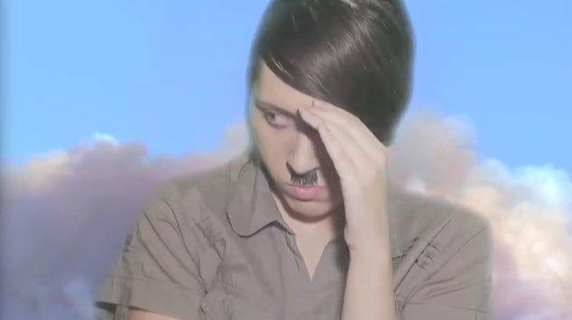 s01 special-0 — ИНТЕРАКТИВНАЯ ИГРА: Гитлер в Раю???!!!