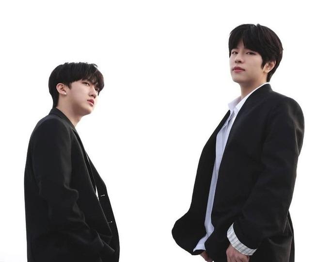 s2021e54 — [SKZ-RECORD] Changbin, Seungmin «조각»